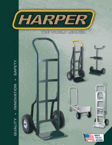 PDF Catalog for Harper Trucks